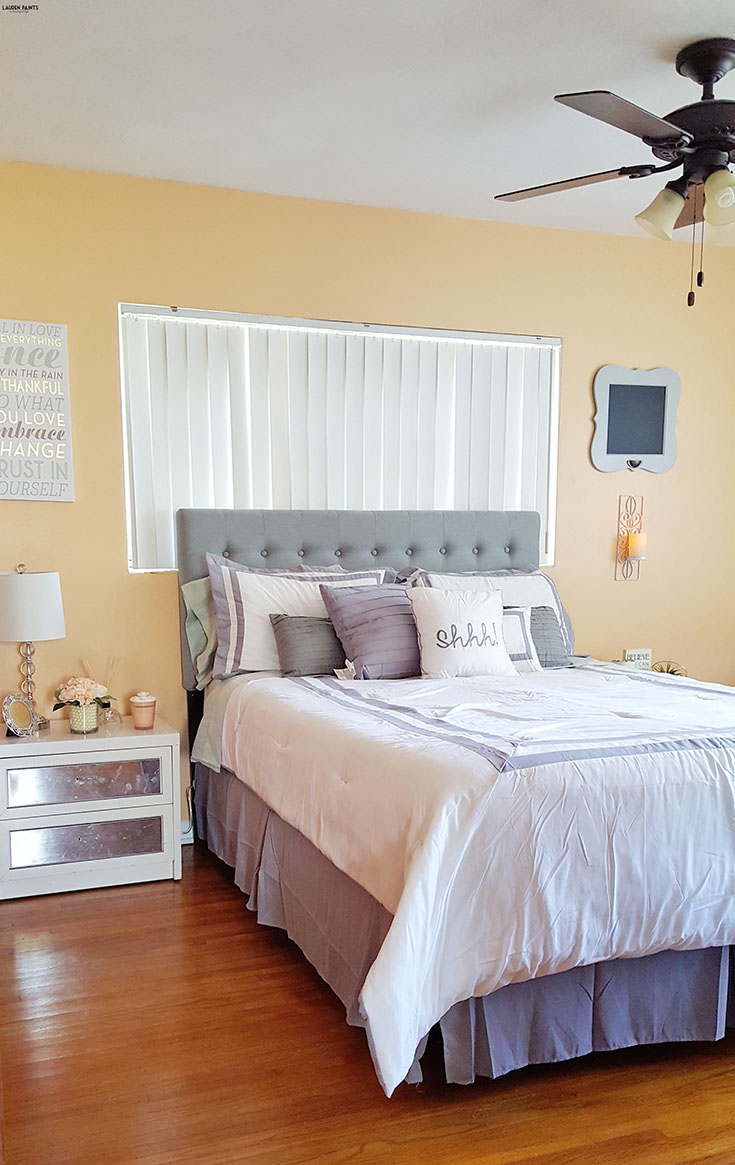 Upgrading your mattress & adding a few beautiful items to your bedroom can change your life, find out how...