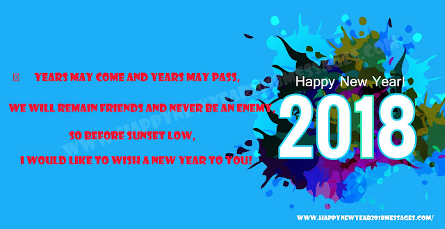 2018 latest new year funny jokes messages greetings wishes