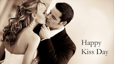 Happy Kiss Day Images, Greetings, Pictures, Photos