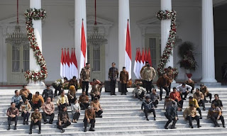 Kabinet Indonesia Maju Periode 2019-2024