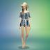 off shoulder ethnic blouse_4 version_오프숄더 에스닉 블라우스_여성 의류