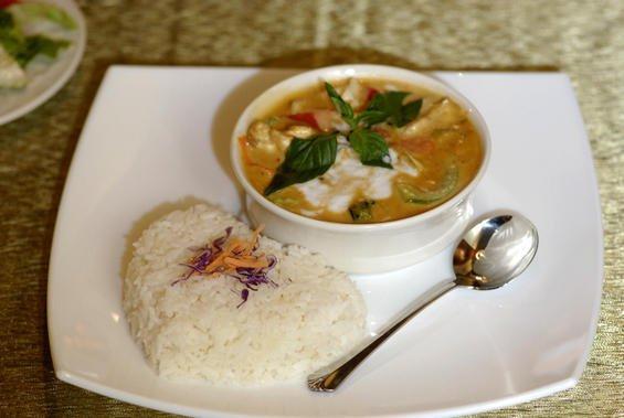 Thai Restaurant Wedgwood Seattle