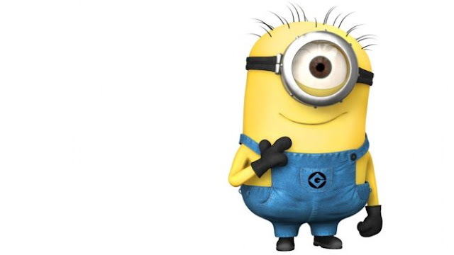 Cute Stuart Minion 4k Ultra HD Wallpapers