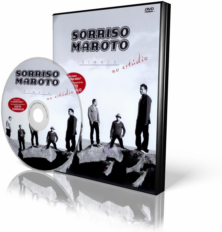 DVD Sorriso Maroto – Sinais (2009)
