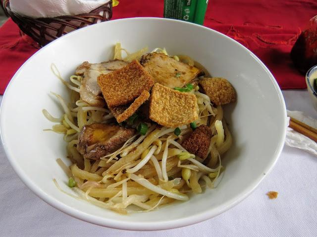 Cau Lau in Hoi An Vietnam