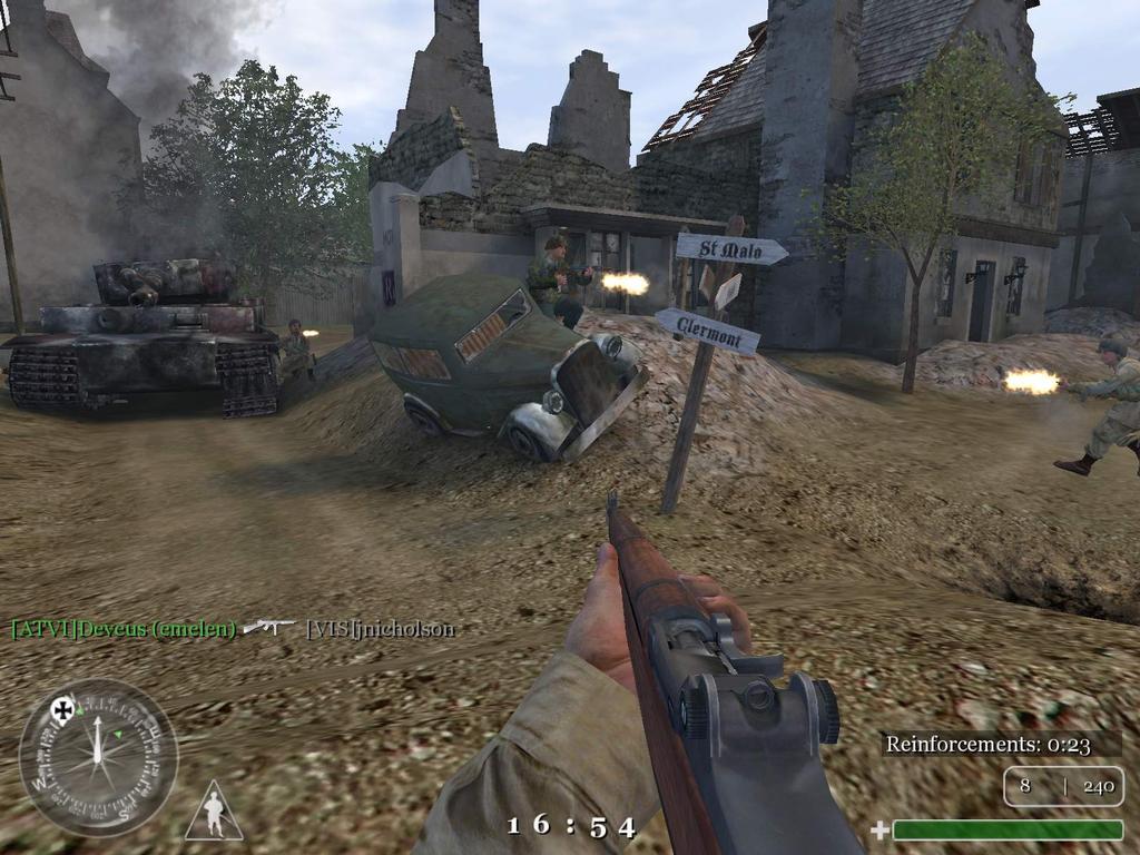Amazon.com: Customer reviews: Call of Duty 4: Modern ...