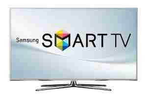 installazione smart monitor TV