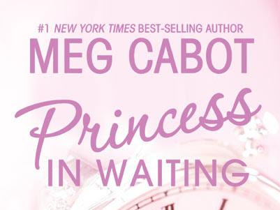 O Diário da Princesa IV - A Princesa Desespera de Meg Cabot