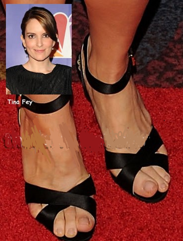 Tina Fey S Feet Education Apps