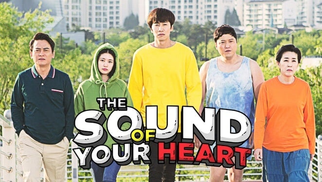 Download Drama Korea The Sound of Your Heart Sub Indo Batch