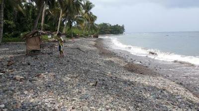 10 Rekomendai Wisata Pantai Di Kabupaten Tanggamus
