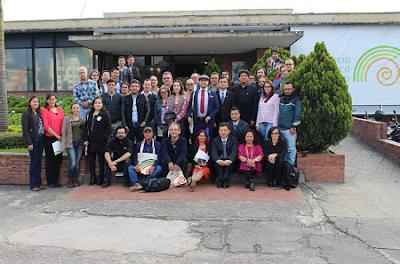 CPRM participa de evento da UNESCO sobre mapeamento de baixa densidade da América Latina
