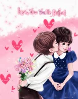 Những câu nói lãng mạn khiến con gái cảm động