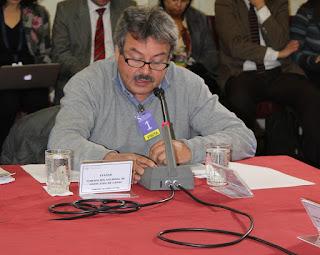 """FENASIC: """"Nueva institucionalidad dejará en vilo a los trabajadores"""""""