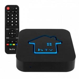 HTV 5/HTV 3 Brasil TV Atualização V5.7.1 - 12/07/2018