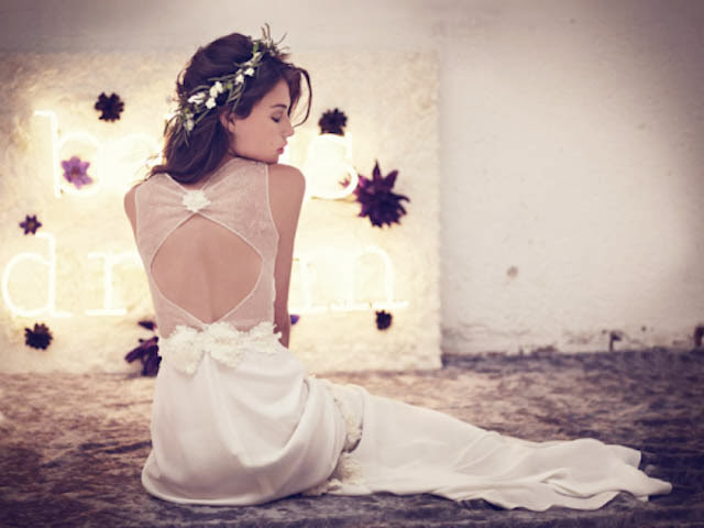 beba's closet vestidos novia wedding dress
