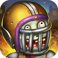 War of Zombies Heroes Hack