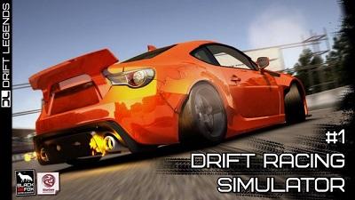 Drift Legends Mod Apk