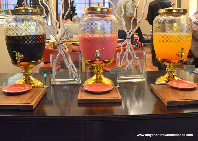 Centro Barsha Ramadan Juices
