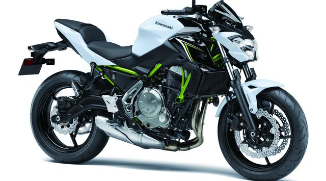 Harga dan spesifikasi Kawasaki Z650 terbaru 2016