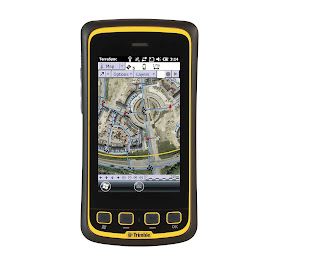 Jual GPS Mapping Trimble Juno 5B
