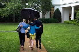 nie noszę parasola