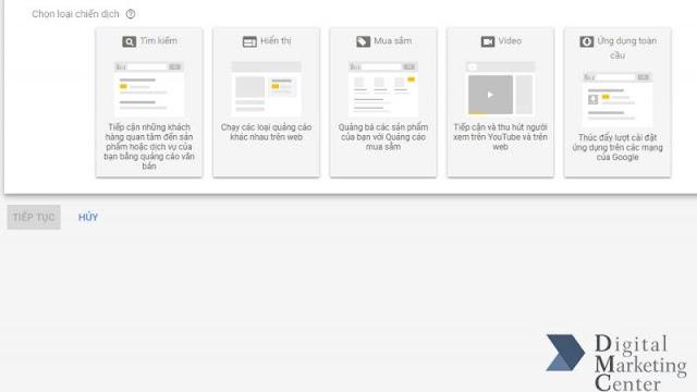 Cách tạo chiến dịch quảng cáo Google Ads ảnh 3
