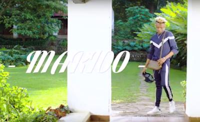 Video Marioo - Yale