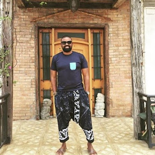 I will never accept $ex from actresses in exchange for a movie role - Kunle Afolayan