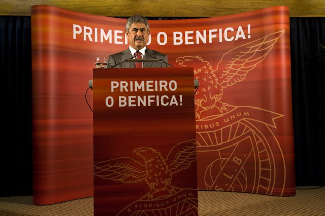 Benfica TV vai ter o exclusivo da Premier League