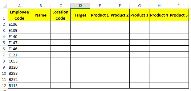 How To Use The Vlookup Function With Match Function