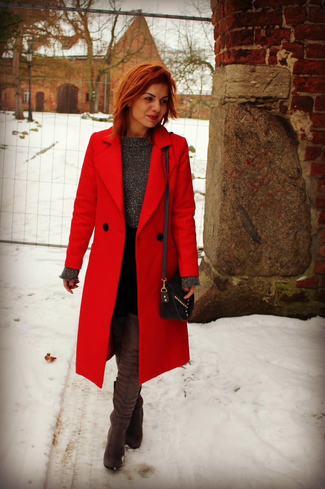 Moda - Blog Modowy Monika Balsam