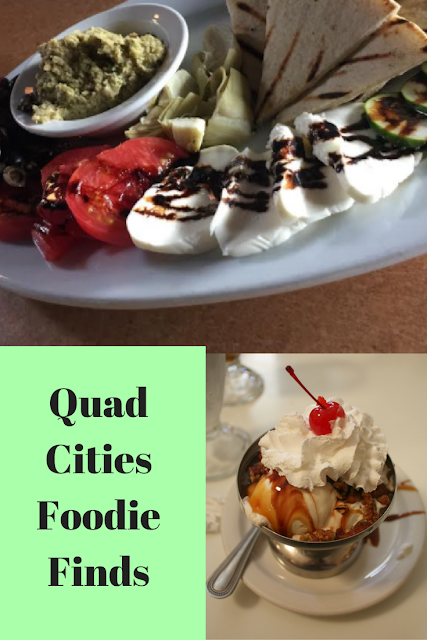 Quad Cities Foodie Finds