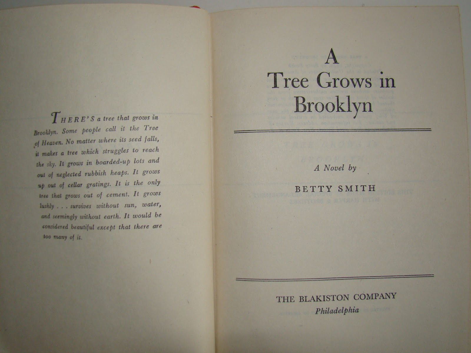 a tree grows in brooklyn by A tree grows in brooklyn (1945) cast and crew credits, including actors, actresses, directors, writers and more.