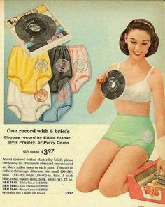 Does your underwear match?