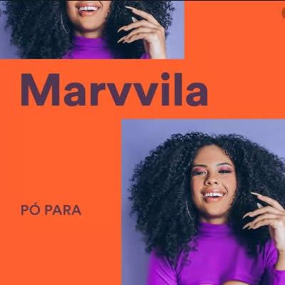 Marvvila - Pó Para