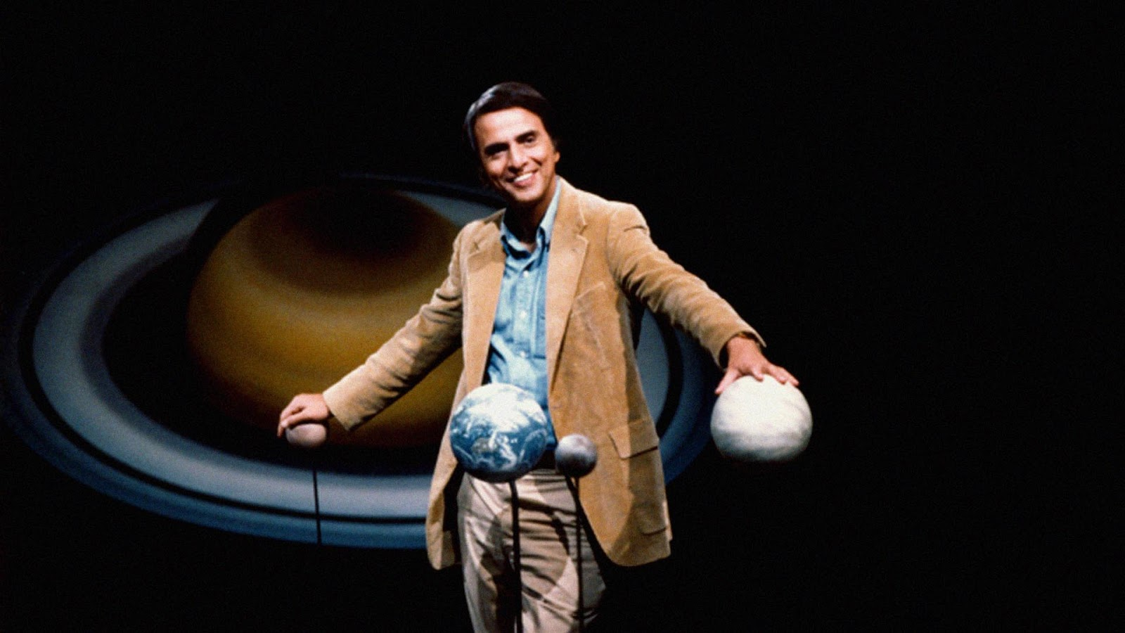 carl sagan theories In the early 1980s, the astronomer carl sagan was writing a science   narrator: einstein's theories of relativity are invaluable because.
