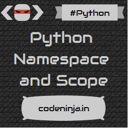 python-namespace-scope