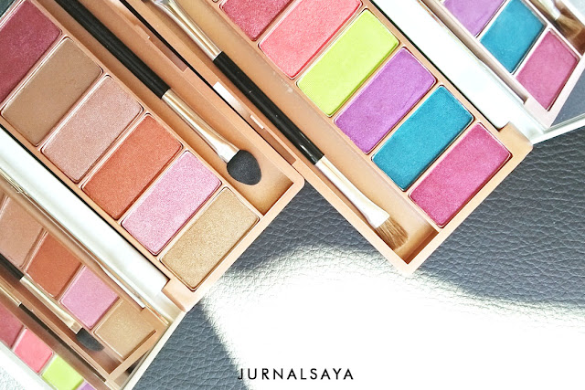 warna eyeshadow sariayu