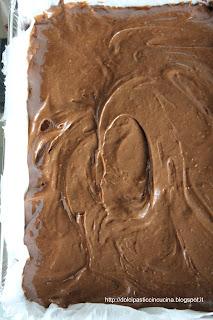 brownies cioccolato ricetta