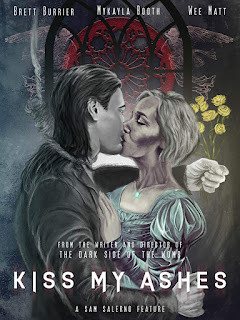 Kiss my Ashes – review