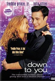 Watch Down to You Online Free 2000 Putlocker