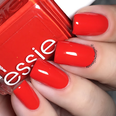 essie fifth avenue swatch