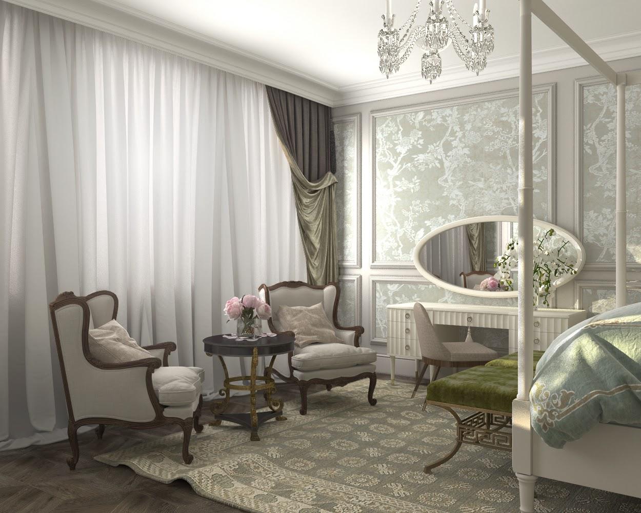 darya girina interior design interior design of lux