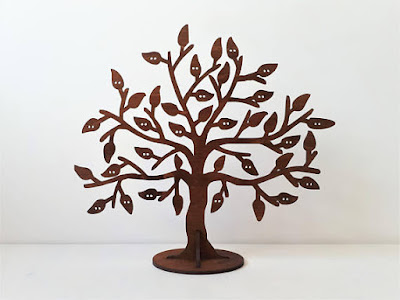 Jewelry Tree Holder