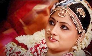 Indian Bridal Makeup – 05 Most Beautiful Indian Bridal Makeup Looks – Gold Glamour Makeup Tutorial
