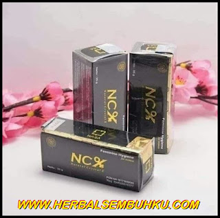 JUAL NCX NATURAL CRYSTAL X DI SURABAYA SIDOARJO JAKARTA