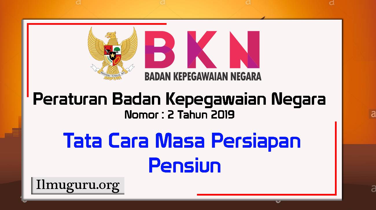 Peraturan BKN Nomor 2 tahun 2019