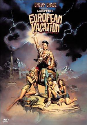 European Vacation (1985)