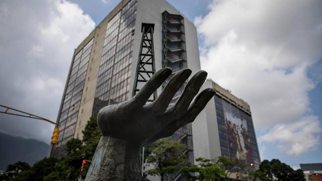 """""""Bolichicos"""" acusados en Miami de lavar $1,200 millones de fraude cambiario venezolano"""